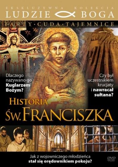 Historia św. Franciszka