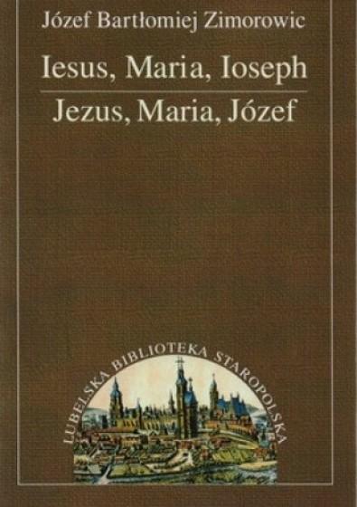 Jezus, Maria, Józef / Outlet