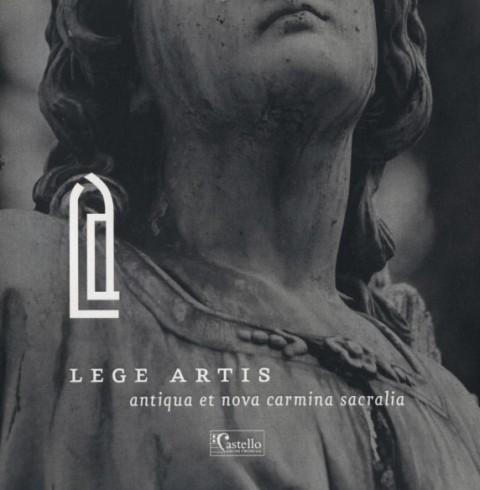 Antiqua et nova carmina sacralia / Outlet