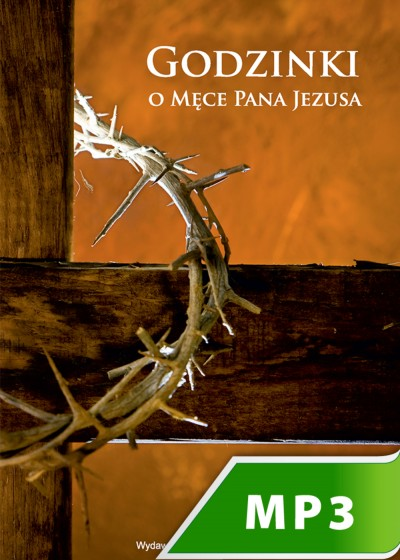Godzinki o Męce Pana Jezusa