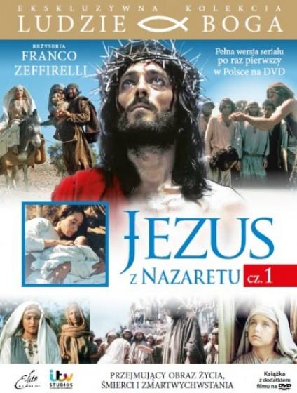 Jezus z Nazaretu cz.1