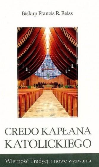 Credo kapłana katolickiego / Outlet