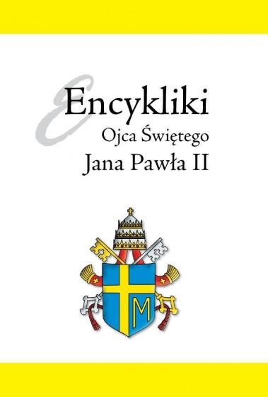 Encykliki Ojca Świętego św. Jana Pawła II