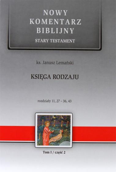 Księga Rodzaju cz. II