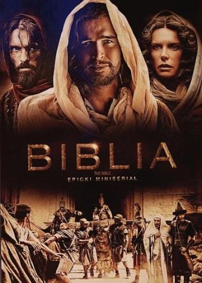 Biblia Epicki miniserial