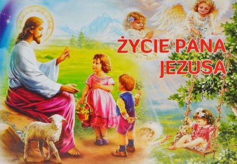 Życie Pana Jezusa / Druczek