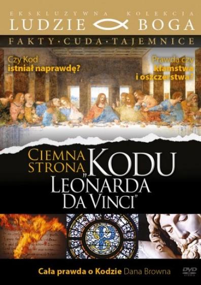 "Ciemna strona ""Kodu Leonarda Da Vinci"""