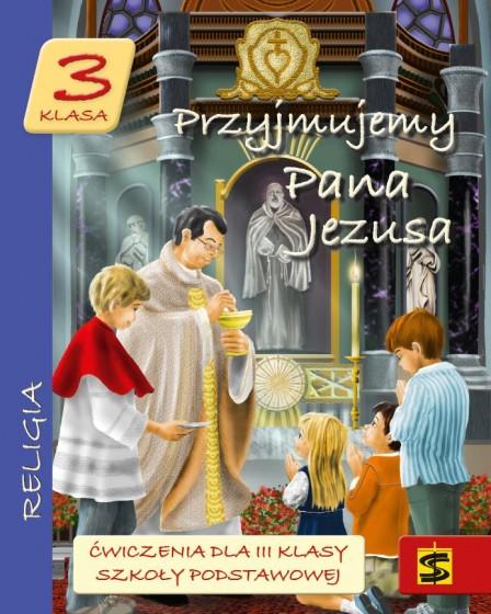 Przyjmujemy Pana Jezusa / Stanisław