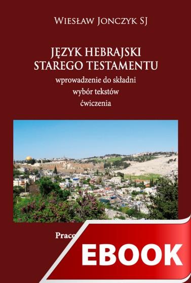 Język hebrajski Starego Testamentu