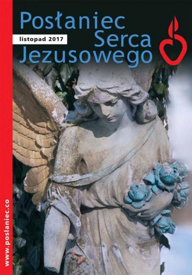 Posłaniec Serca Jezusowego - listopad 2017