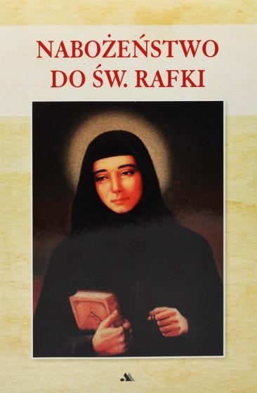 Nabożeństwo do św. Rafki
