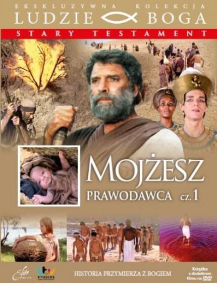 Mojżesz prawodawca cz.1