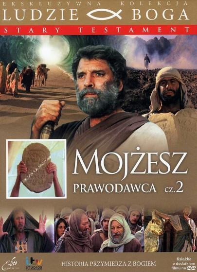 Mojżesz prawodawca cz.2