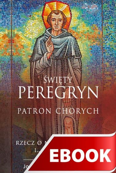 Święty Peregryn patron chorych