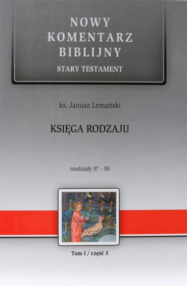 Księga Rodzaju cz. III