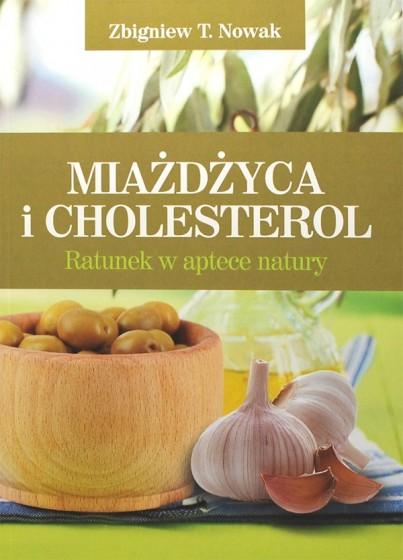 Miażdżyca i cholesterol