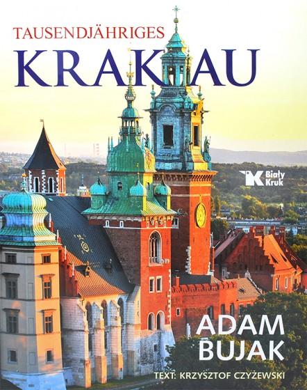 Tysiącletni Kraków (wersja niemieckojęzyczna)