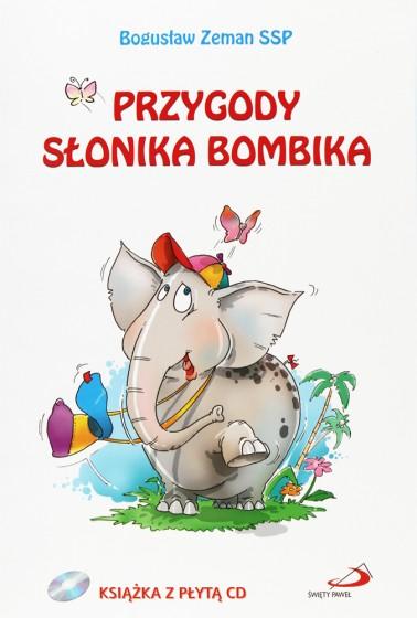 Przygody słonika Bombika