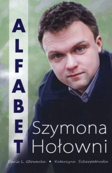 Alfabet Szymona Hołowni / Outlet