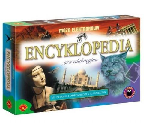 Encyklopedia 6+ Mózg elektronowy