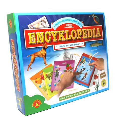 Encyklopedia - Mózg elektronowy