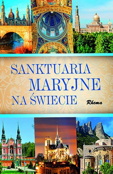 Sanktuaria Maryjne na świecie