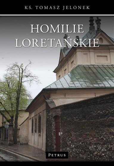 Homilie Loretańskie t. 12