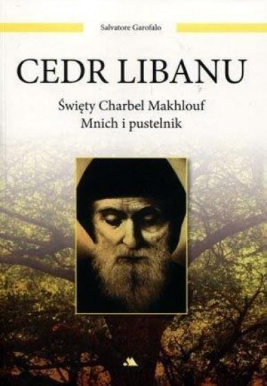 Cedr Libanu