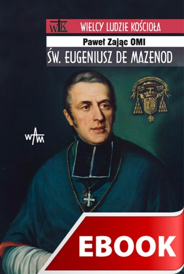 Św. Eugeniusz de Mazenod
