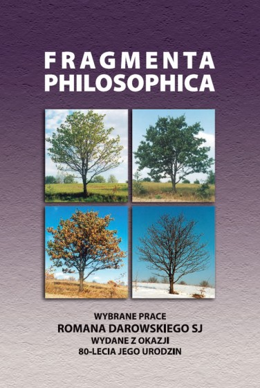 Fragmenta Philosophica