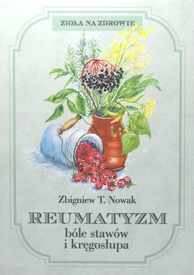 Reumatyzm, bóle stawów i kręgosłupa