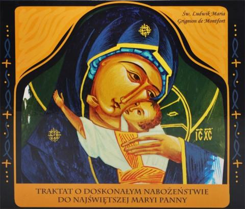 Traktat o doskonałym nabożeństwie do NMP