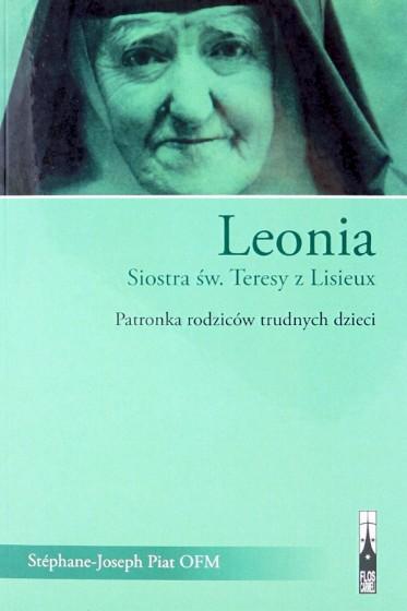 Leonia. Siostra św. Teresy z Lisieux
