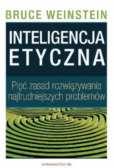 Inteligencja etyczna