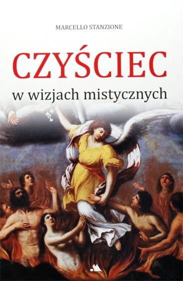 Czyściec w wizjach mistycznych
