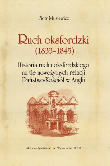 Ruch oksfordzki (1833-1845)