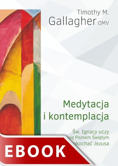 Medytacja i kontemplacja