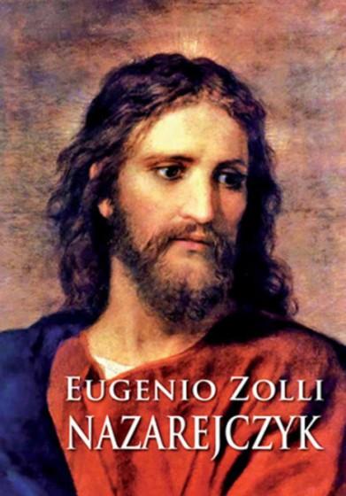 Nazarejczyk Eugenio Zolli