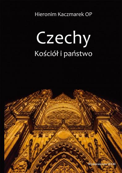 Czechy. Kościół i państwo