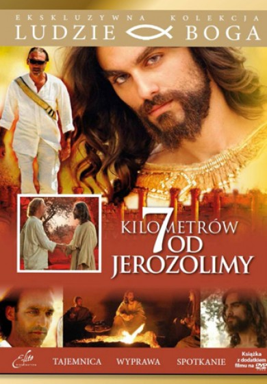 7 kilometrów od Jerozolimy