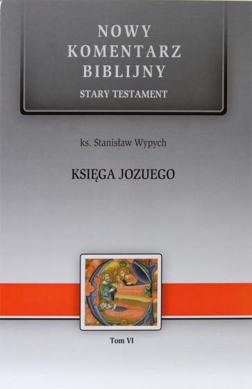 Księga Jozuego