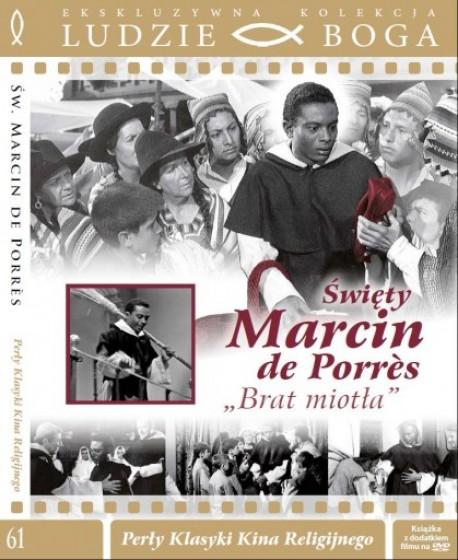 Święty Marcin de Porres