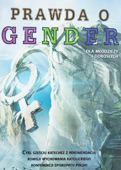 Prawda o Gender DVD