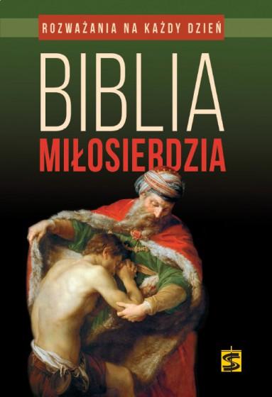 Biblia miłosierdzia