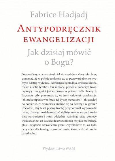 Antypodręcznik ewangelizacji