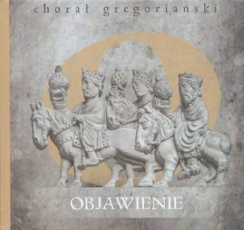 Objawienie Chorał gregoriański
