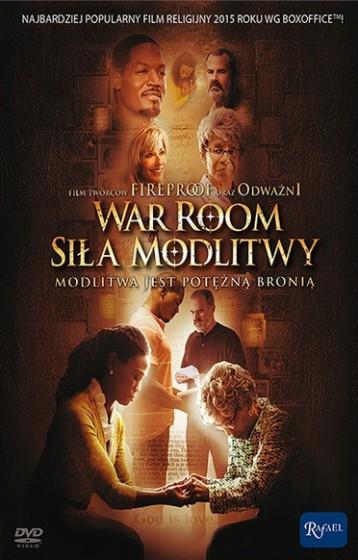 War room. Siła modlitwy
