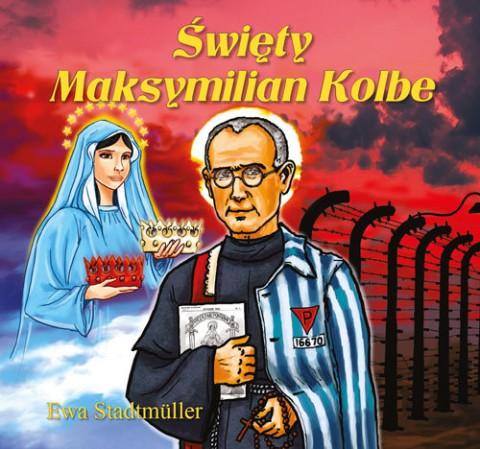 Święty Maksymilian Kolbe / Wyprzedaż