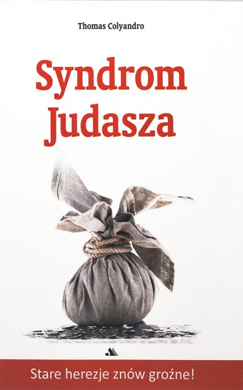 Syndrom Judasza