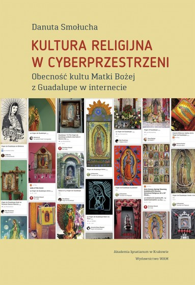 Kultura religijna w cyberprzestrzeni